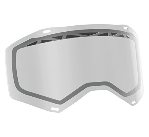 Scott USA 250067-041 Thermal Lens - Clear (Clear Afc Lens)