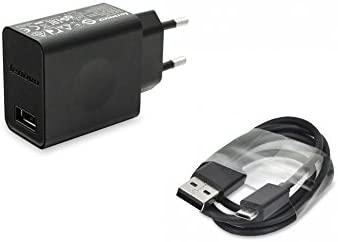 Lenovo Cargador Micro USB 10 vatios EU wallplug Original ...