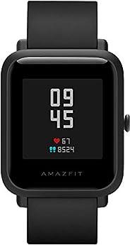Smartwatch Amazfit Bip S A1821 - Preto