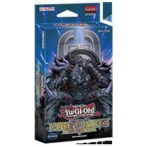 Yugioh Emperor of Darkness EOD English Structure Deck - 42 Cards! (The Best Yugioh Deck Ever Made)