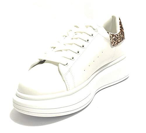 Gimnasia Mujer De Zapatillas Gold amp; q6waBB