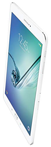SAMSUNG Galaxy Tab S2 9.7-Inch 32GB Wi-Fi Tablet (White) (Renewed)