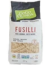 GoGo Quinoa Pasta-Quinoa Fusilli, 227G