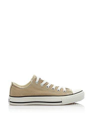 Star Sneakers All Converse Ox Basse beige OECxTanx