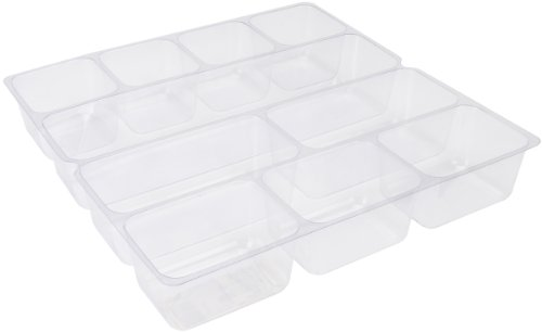 Darice 1203-66TRAY Insert for 12-Inch-by-12-Inch Protect and Store ()