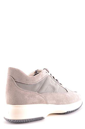 Hogan Sneakers Uomo MCBI148397O Camoscio Grigio  El Precio Barato Aclaramiento De Compra PXoSsm6H