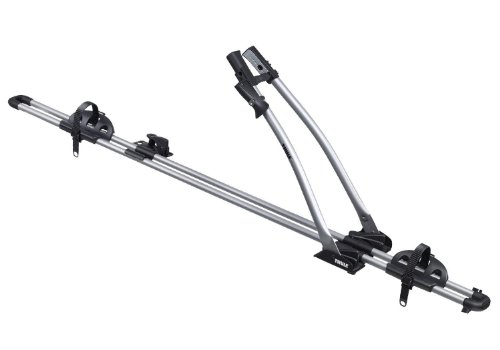 Freeride Bike Frames - Thule 532 Freeride Cycle Carrier - Silver