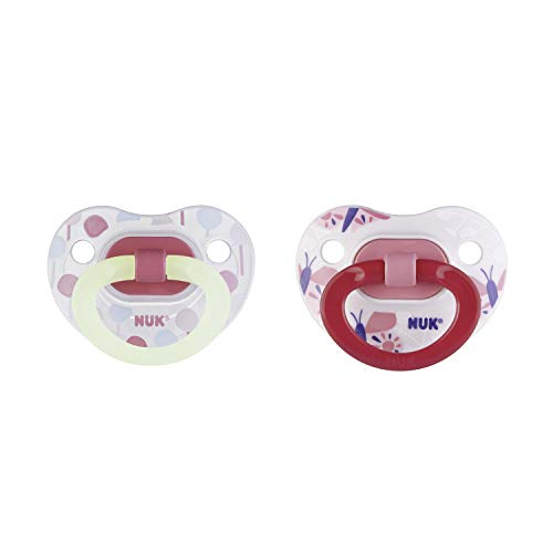 Top 10 best nuk pacifier orthodontic 6-18 months: Which is the best one in 2020?