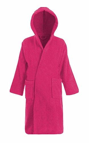 ladies 100 cotton dressing gowns - 1