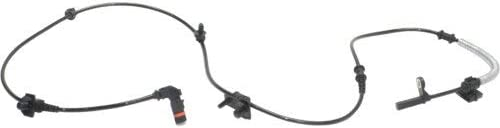 Speed Sensor Set for 2006 Dodge Charger Rear Left and Right Side