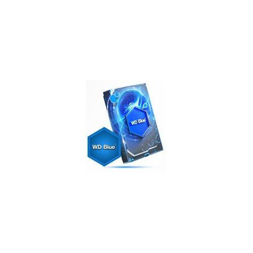 WD Blue 500GB Desktop Hard Disk Drive - 7200 RPM Class SATA 6Gb/s 32MB Cache 3.5 Inch - WD5000AZLX