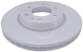 Raybestos 580299FZN Rust Prevention Technology Coated Rotor Brake