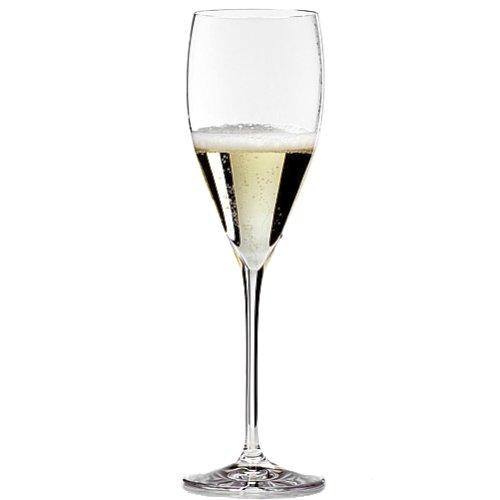 Vintage Sparkling Wine - Riedel Vinum Vintage Champagne Glass, Set of 2