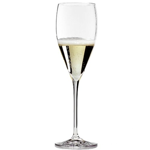 Riedel Vinum Vintage Champagne Glass, Set of (Moet White Wine)