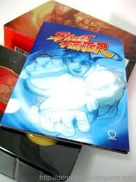 (Street Fighter 15th Anniversary Edition (Udon))