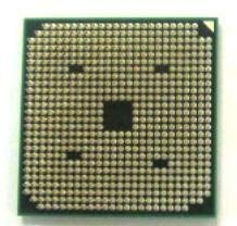 HP 634691-001 AMD Turion II P560 Dual-Core processor - 2.50GHz (2MB Level-2 cache, 1066MHz, 3.6GT/ sec, 25W TDP) - Includes replacement thermal material