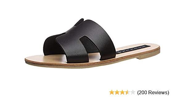 960cd9a9c2e Amazon.com  STEVEN by Steve Madden Women s Greece Sandal  Shoes