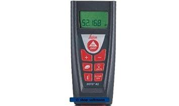 Bosch Entfernungsmesser Bedienungsanleitung : Laser entfernungsmesser leica disto d2 ohne farbe größe: amazon.de