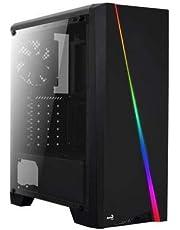 PC GAMER, I9-9900KF, GEFORCE RTX 3070 8GB, 32GB DDR4, HD 1TB, SSD 480GB NVME 600W, RGB