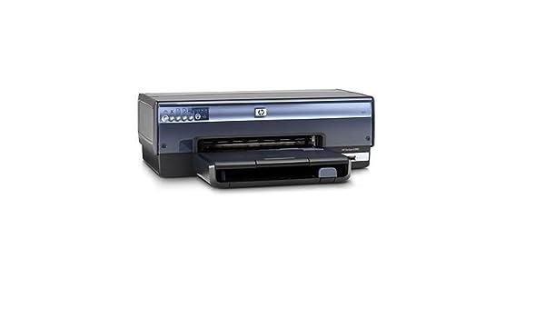 HP Deskjet 6980 Printer - Impresora de tinta (Hasta 5000 páginas ...