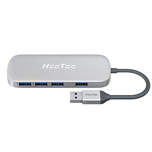 HooToo Ultra Slim 4-port USB 3.0
