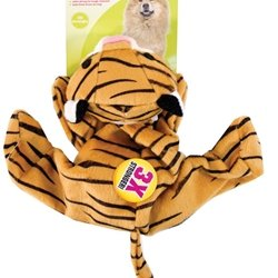 PETMATE 290455 Animals Tiger Rug for Pets