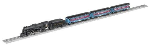 Lionel Polar Express Remote Train Set - O-Gauge