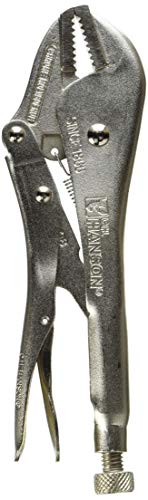 Straight Locking Jaw - CH Hanson 71000 10