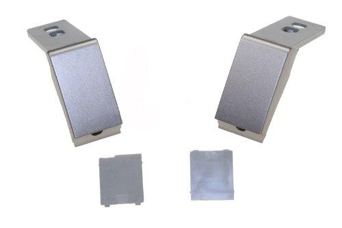Liebherr Kühlschrank Edelstahl : Liebherr miele reparatursatz für edelstahlgriff reparaturset