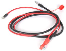 ACDelco 2SX73-1C5 GM Original Equipment Positive Battery Cable