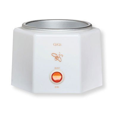 gigi wax warmer kit - 7