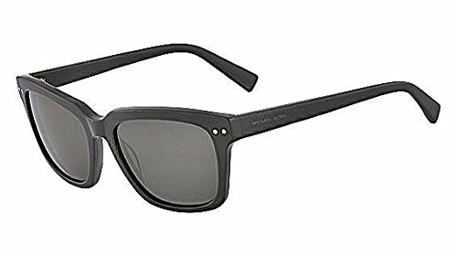 Michael Kors MKS 855 001 Barron Mens Sunglasses & - Michael Kors Wayfarer