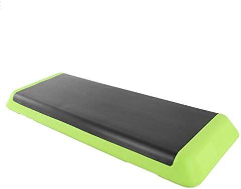 "29/"" Adjustable Exercise Stepper Platform Home Gym Cardio Fitness Workout"