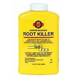 Rooto Corp. 1185 Root Killer