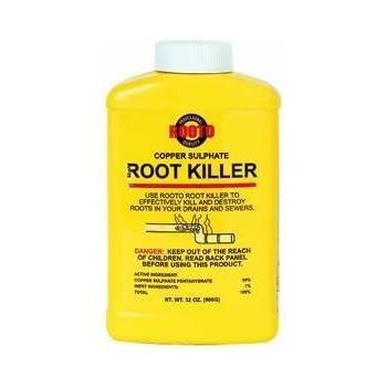 Amazon Com Oblitiroot Foaming Root Killer Home Amp Kitchen