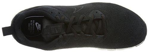 Nike Men's Air Max Motion Lw Premium Trainers Black (Black-sail 005) outlet view 5b0hrGzaVb