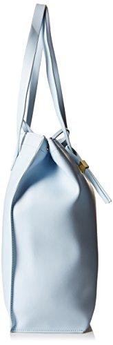 Pollini Sac bandoulière, Bianco (Blanc) - SC4511PP11SE0100