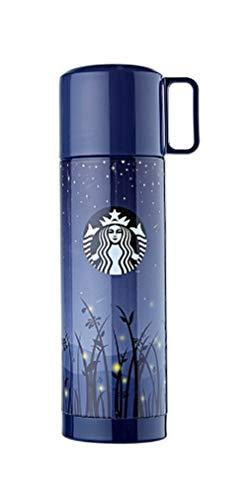 해외 한정 스타벅스 썸머 나이트 스테인레스 텀블러 보온 보냉 보틀 스타벅스 Starbucks FEJ Summer Night Firefly Thermos Tumbler 500ml