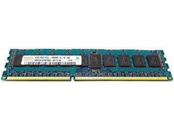Hynix 4GB DDR3 Low Voltage ECC Registered HMT351R7BFR8A-H9