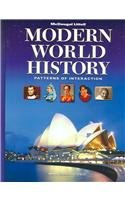 Modern World History: Patterns of Interaction: Student Edition © 2005 2005