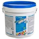 Mapelastic aquadefense 15kg mapei fai da te for Guaina calpestabile mapei