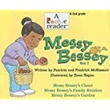 Messy Bessey, Box 2: Messy Bessey's Closet/Messy Bessey's Family Reunion/Messy Bessey's Garden (Rookie Reader-Boxed Sets)