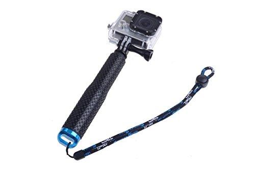 Calas Hand Grip Extendable Waterproof Handheld Selfie Stick