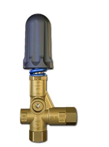 Unloader Valve Pressure Washer Pump Pulsar 4/Rv – 4500 PSI 10.5 GPM
