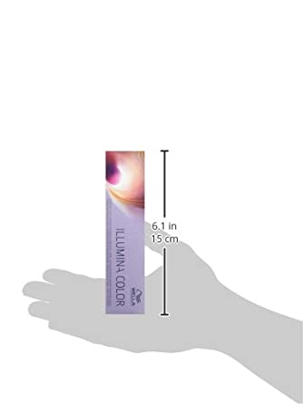 WELLA PROFESSIONALS ILLUMINA 8.69 60ML: Amazon.es