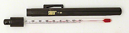 Swix Snow Thermometer 2012