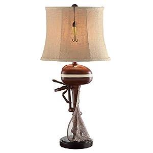 31jnzJ5DWzL._SS300_ Nautical Themed Lamps
