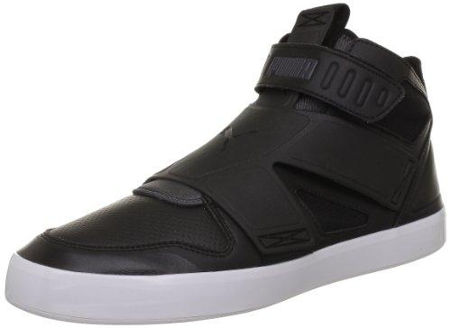 PUMA - Zapatillas para hombre negro - Noir (01Black)