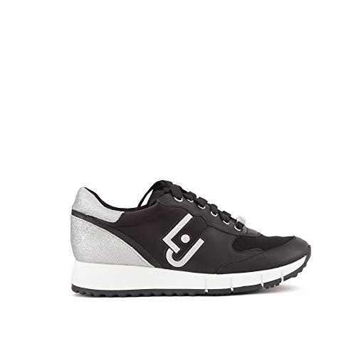 Sneaker Gigi Black Gigi Sneaker Nero zqCSBw
