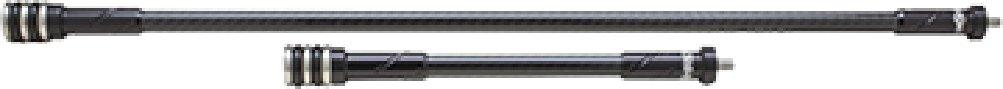Shrewd 600 Pro 24'' Stabilizer Black